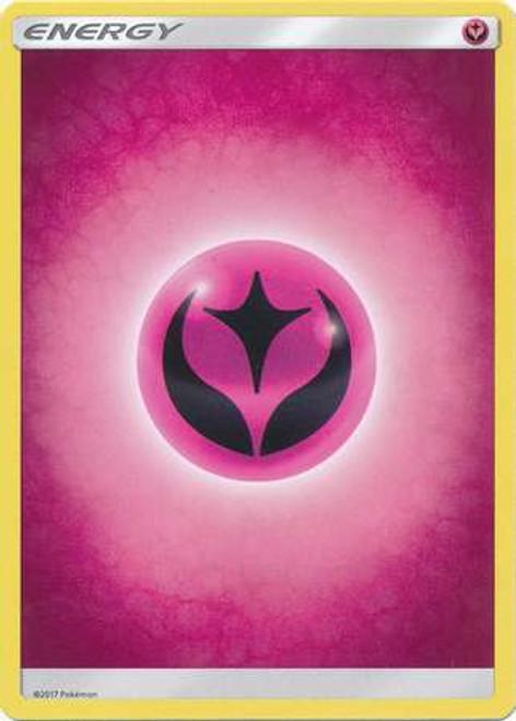 Pokemon Sun & Moon Lot of 10 Fairy Energy Single Cards