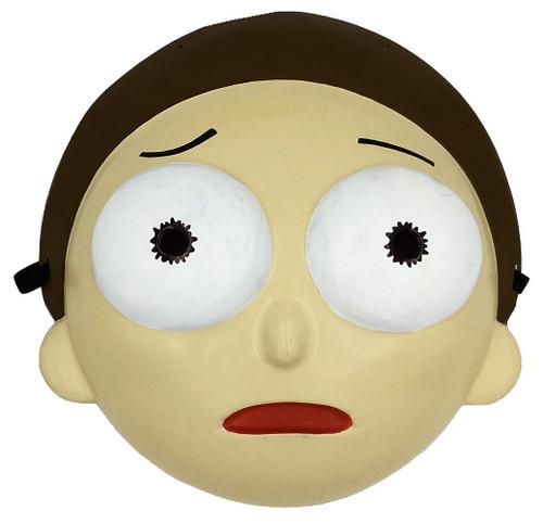 Rick & Morty Morty Mask