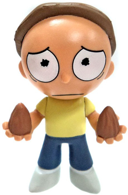Funko Rick & Morty Series 1 Morty with Seeds 1/12 Mystery Minifigure [Loose]