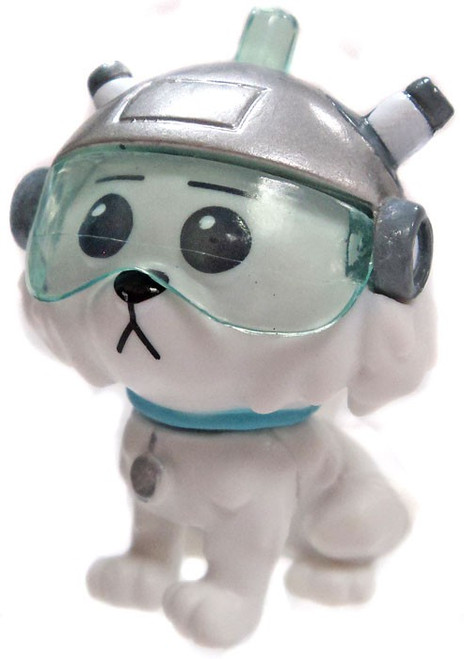 Funko Rick & Morty Series 1 Snuffles 1/24 Mystery Minifigure [Snowball Loose]