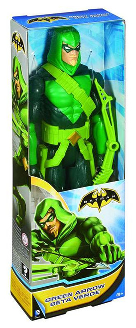 DC Batman Green Arrow Action Figure
