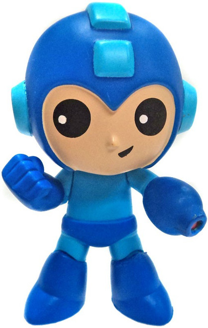 Funko Video Game Retro Video Games Mystery Minis Mega Man 1/12 Mystery Minifigure [Loose]