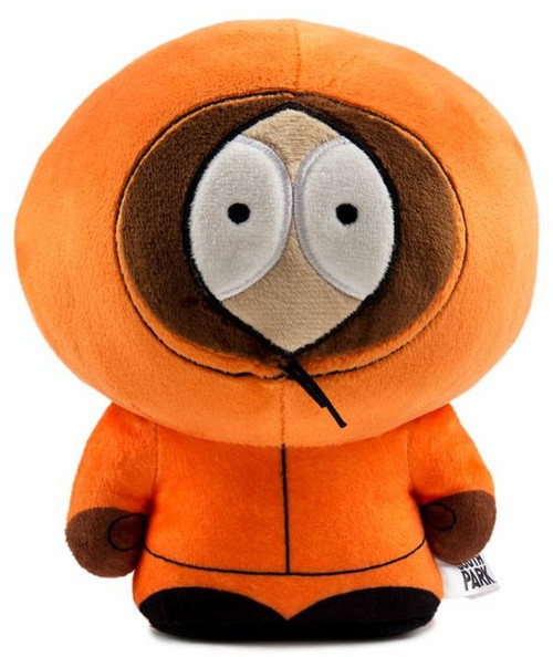 South Park Phunny Kenny 7-Inch Plush