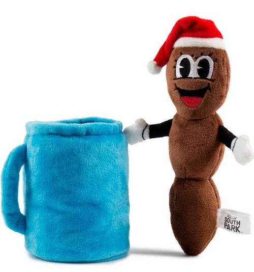 South Park Phunny Mr. Hanky 7-Inch Plush