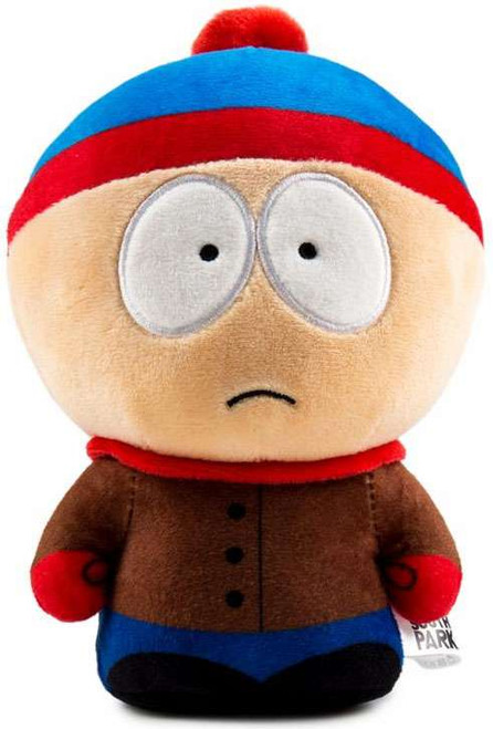 South Park Phunny Stan 7-Inch Plush