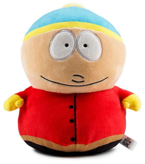 South Park Phunny Cartman 7-Inch Plush
