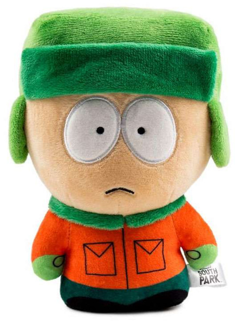 South Park Phunny Kyle 7-Inch Plush
