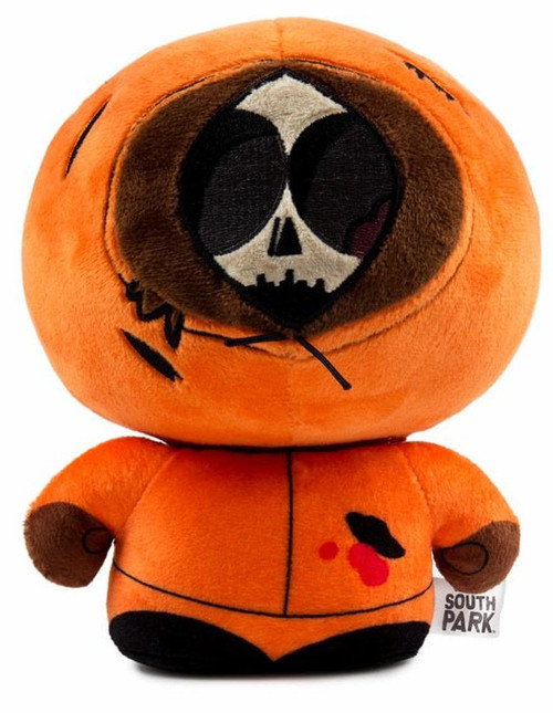 South Park Phunny Dead Kenny 7-Inch Plush