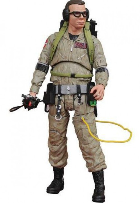 Ghostbusters 2 Select Series 6 Louis Tully Action Figure [Deluxe]