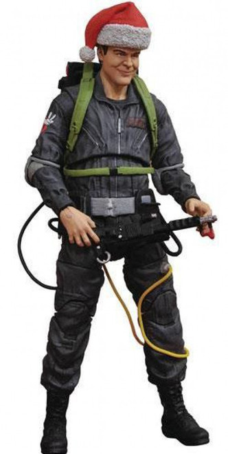 Ghostbusters 2 Select Series 6 Ray Stantz Action Figure