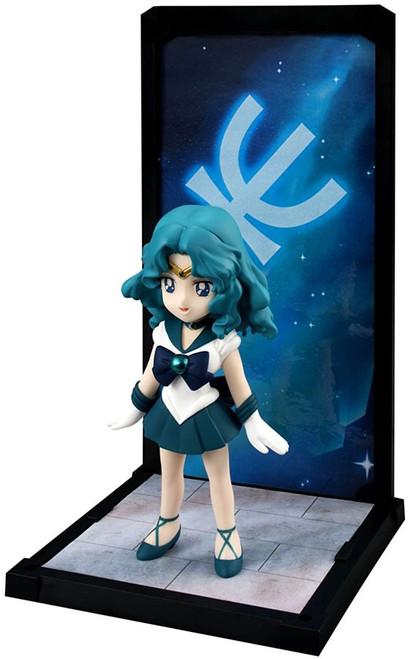 Sailor Moon Tamashii Buddies Sailor Neptune Figure [Pretty Guardian]