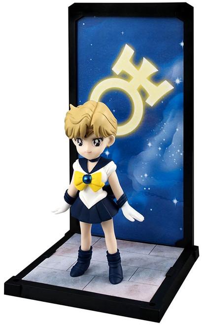 Sailor Moon Tamashii Buddies Sailor Uranus Figure [Pretty Guardian]