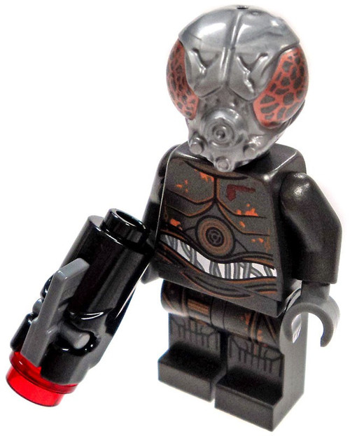 LEGO Star Wars 4-Lom Minifigure [Loose]