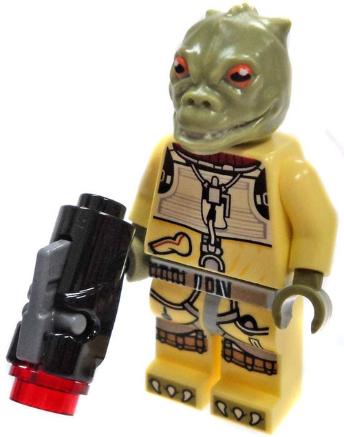 LEGO Star Wars Bossk Minifigure [Loose]