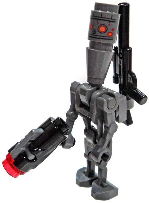 LEGO Star Wars IG-88 Minifigure [Loose]