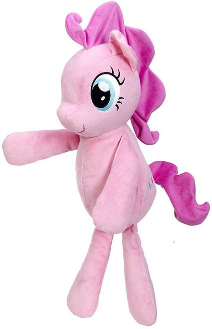 My Little Pony Huggable Pinkie Pie 22-Inch Plush