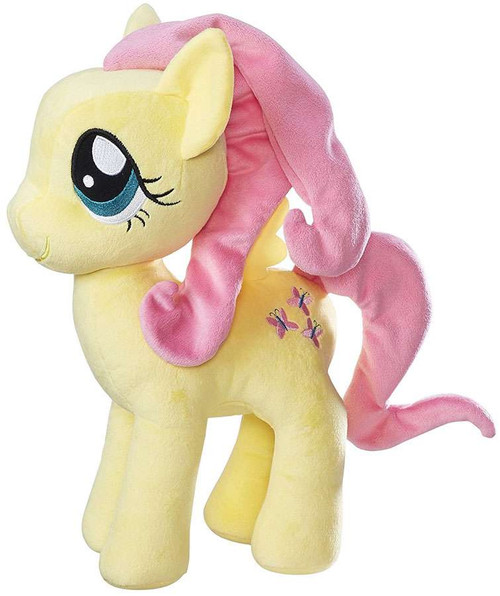 My Little Pony Cuddly Fluttershy 12-Inch Plush