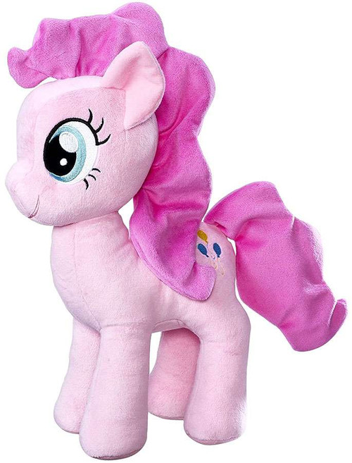My Little Pony Cuddly Pinkie Pie 12-Inch Plush