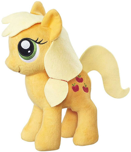 My Little Pony Soft Applejack 10-Inch Plush