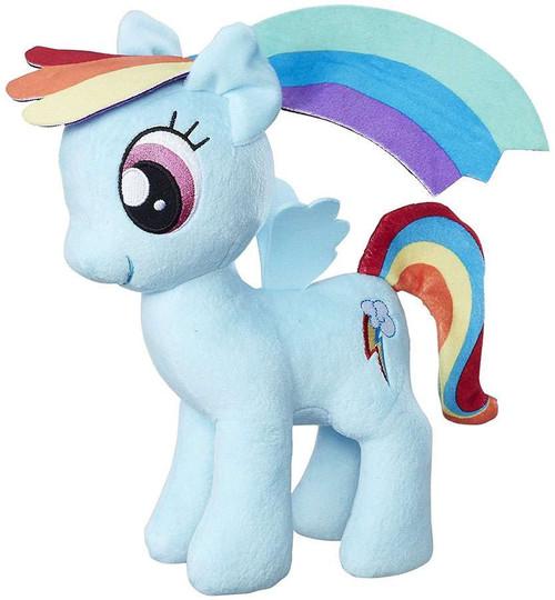 My Little Pony Soft Rainbow Dash 10-Inch Plush