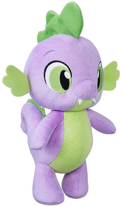 My Little Pony Soft Spike 10-Inch Plush