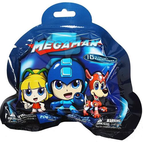 Capcom Backpack Hanger Mega Man Mystery Pack
