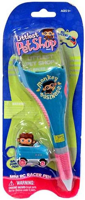 Littlest Pet Shop Monkey Business Mini R/C Racer Pen