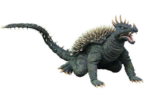Godzilla Destroy All Monsters Anguirus Exclusive Vinyl Figure [1968 Destroy All Monsters Version]