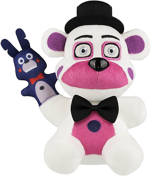 Funko Five Nights at Freddy's Sister Location Funtime Freddy Plush