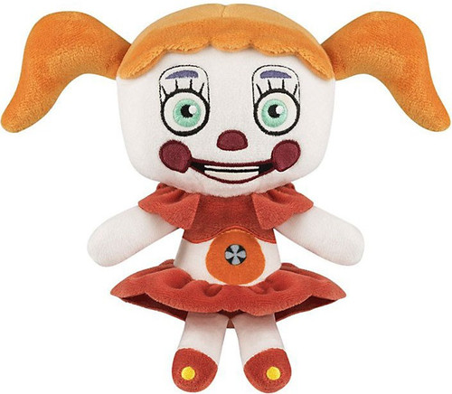 Funko Five Nights at Freddy's Sister Location Baby Plush