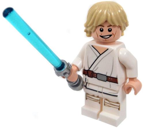 LEGO Star Wars Luke Skywalker Minifigure [Tatooine Loose]