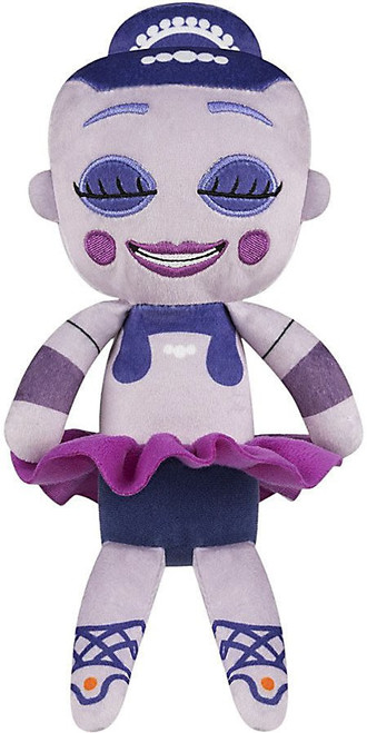 Funko Five Nights at Freddy's Sister Location Ballora Plush