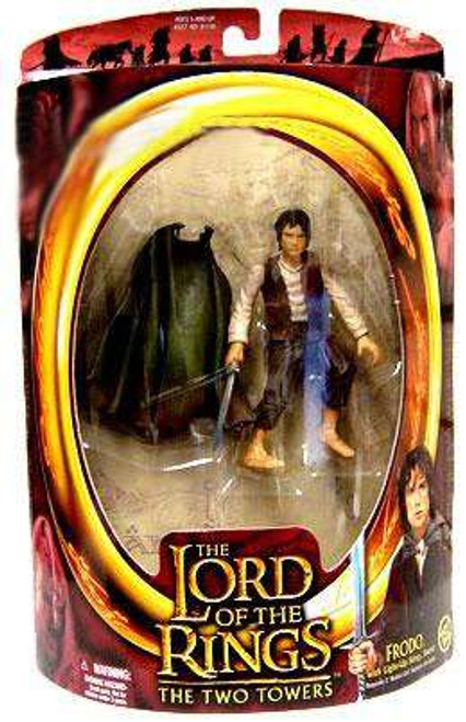 The Lord of the Rings The Two Towers Frodo Baggins Action Figure