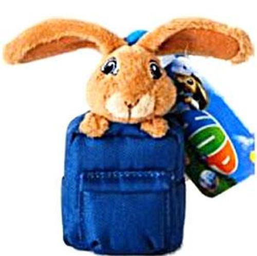 Hop E.B. Bunny Plush Keychain