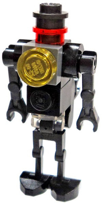 LEGO Star Wars Revenge of the Sith DD-13 Medical Droid Minifigure [Loose]