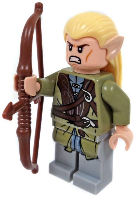 Lord of the Rings Legolas Minifigure [Loose]