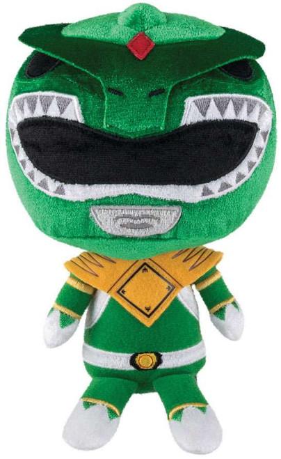Funko Power Rangers Mighty Morphin Hero Green Ranger Plush