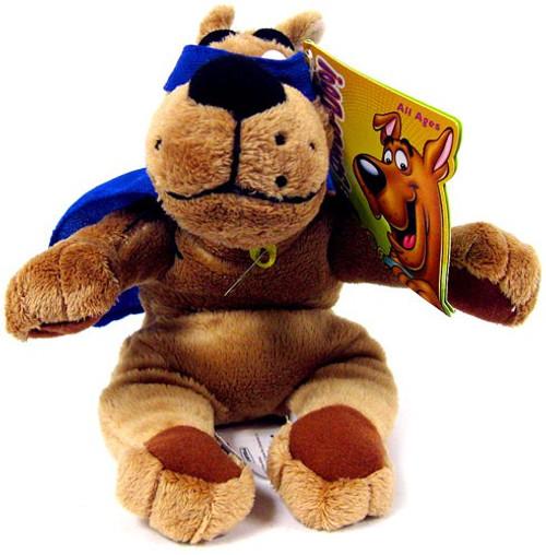 Scooby Doo Super Scooby Plush