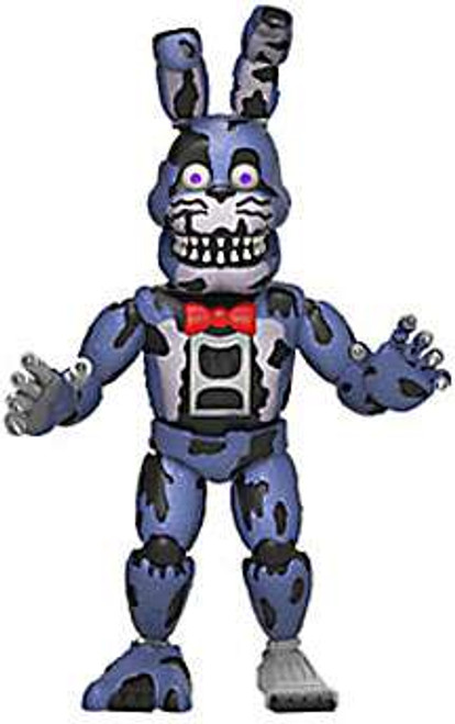 Funko Five Nights at Freddy's Nightmare Bonnie 2-Inch Vinyl Mini Figure [Loose]