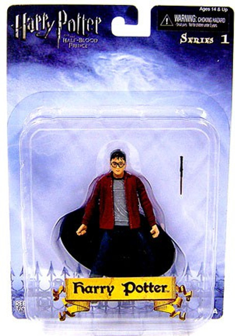 NECA The Half-Blood Prince Series 1 Harry Potter Action Figure