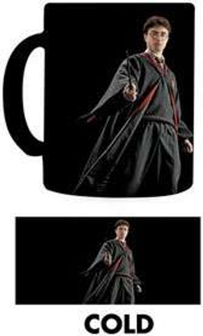 NECA The Half-Blood Prince Harry Potter Thermal Mug