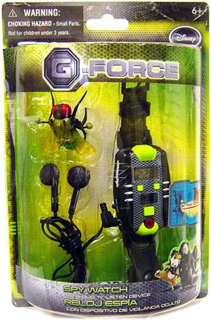Disney G-Force Spy Watch Roleplay Toy