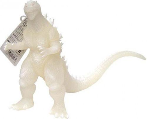 Godzilla 2004 Ito Yokado Godzilla Exclusive 10-Inch Vinyl Figure [Frosted]