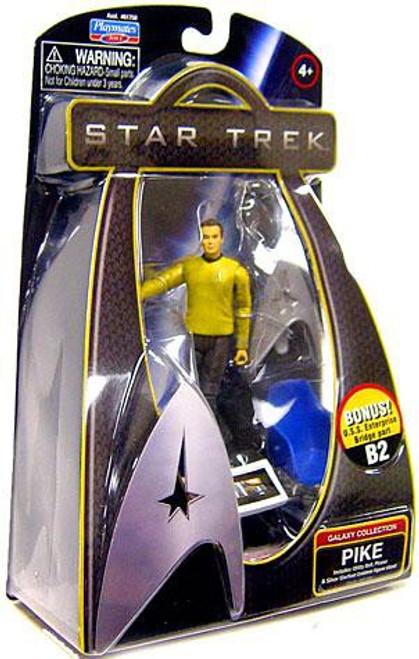 Star Trek 2009 Movie Pike Action Figure