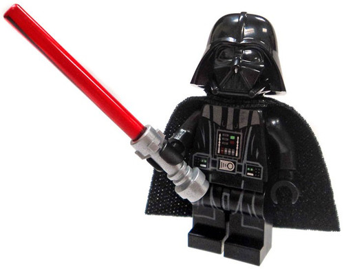 LEGO Star Wars Revenge of the Sith Darth Vader Minifigure [Loose]