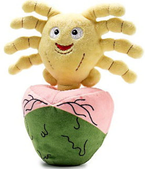 Alien Conquest Phunny Facehugger Egg Plush