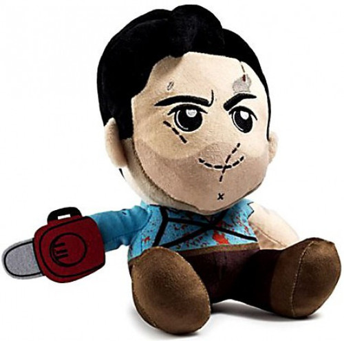 Army of Darkness Phunny Ashy Slashy Plush