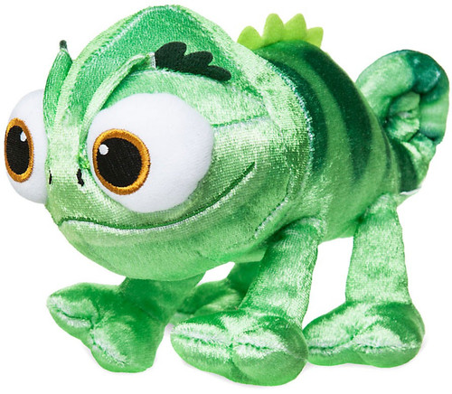 Disney Tangled The Series Pascal Exclusive 7-Inch Plush Doll