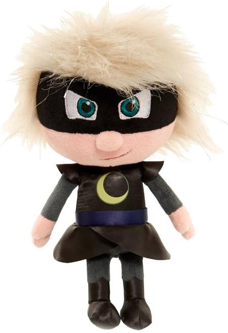 Disney Junior PJ Masks Luna Girl 8-Inch Plush