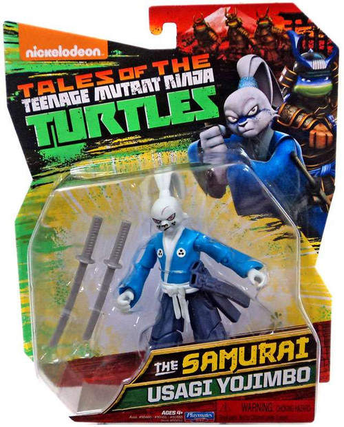 Teenage Mutant Ninja Turtles Tales of the TMNT The Samurai Usagi Yojimbo Action Figure